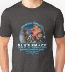 Sly's Shack Unisex T-Shirt