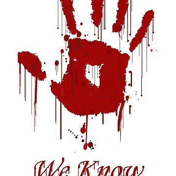 "AWESOME Dark Brotherhood ""We Know"" by xApocalypsia"