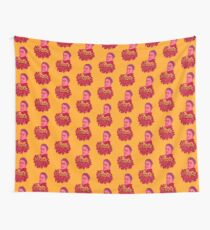ROGE RAGE Wall Tapestry