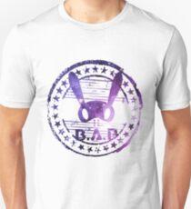 BAP Logo galaxy Stars Unisex T-Shirt