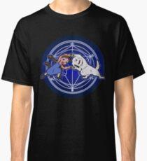 Fullmetal Fusion HaHa! ver.glow Classic T-Shirt