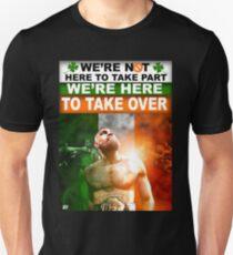 Take Over Unisex T-Shirt