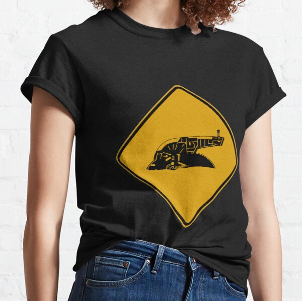 Slave 1 Crossing Classic T-Shirt