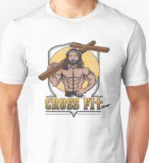 Jesus CrossFit Unisex T-Shirt