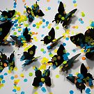 Confettiflies by Randy Turnbow