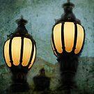 Gas Light by Karen E Camilleri