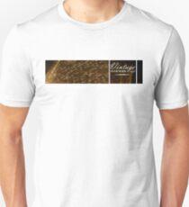 Kriesler On Black Unisex T-Shirt