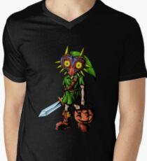 Trick or Treat! Mens V-Neck T-Shirt