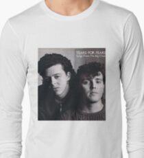 Tears for Fears Long Sleeve T-Shirt