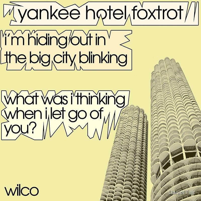 Lyric my darling wilco lyrics : Wilco - Yankee Hotel Foxtrot lyrics