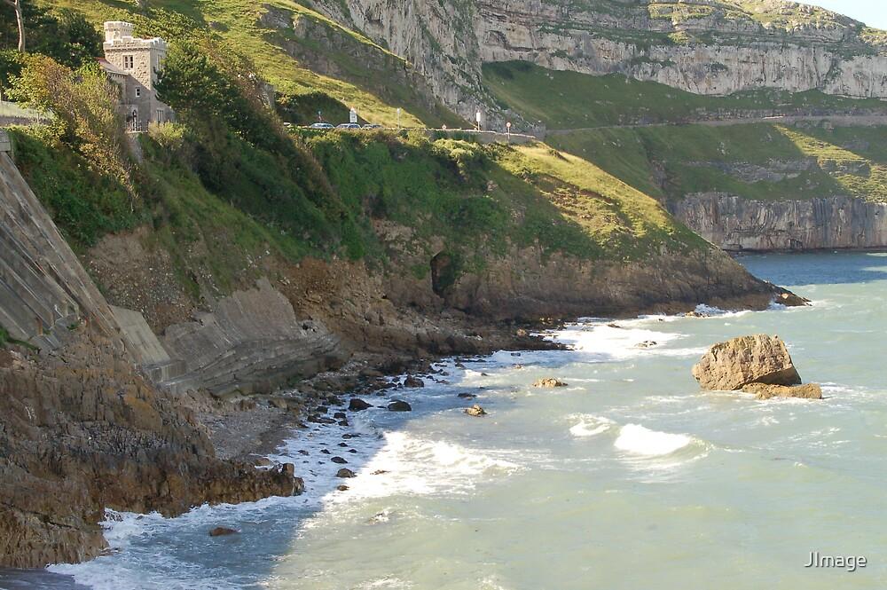 Gt. Orme Coastline 2 by JImage