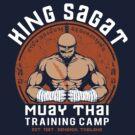 Muay Thai Camp by pigboom