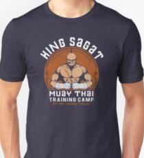 Muay Thai Camp Unisex T-Shirt