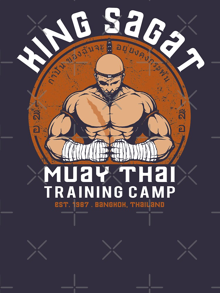 Muay Thai Camp | Unisex T-Shirt