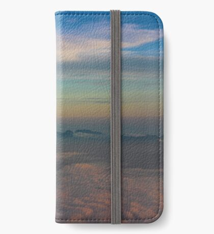 Vacation iPhone Wallet/Case/Skin