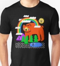Funky Forest T-Shirt