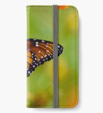 Nectar iPhone Wallet