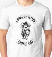 Sons of Ryuk Unisex T-Shirt