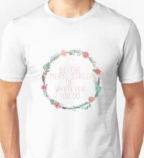 Meryl Streep Unisex T-Shirt