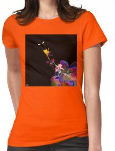 lil uzi Womens Fitted T-Shirt