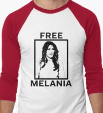 Protest Wardrobe - Free Melania T-Shirt