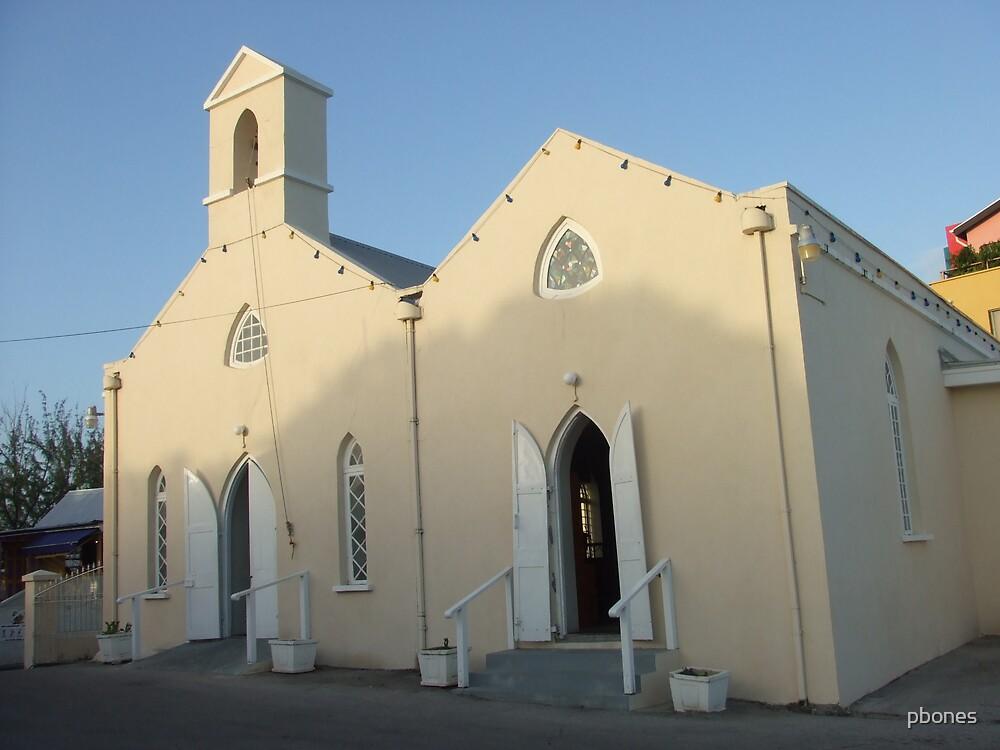 St. Andrews Church by pbones