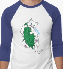 Vegan Cat T-Shirt