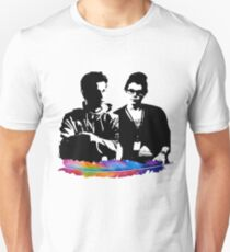 Dylan O'Brien Feather T-Shirt