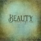 Beauty Shines From Your Heart by Melanie Moor
