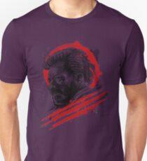 Sumi-e Logan Unisex T-Shirt