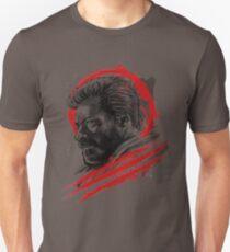 Sumi-e Logan T-Shirt