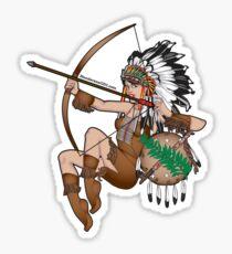 Spirit of Oklahoma Sticker