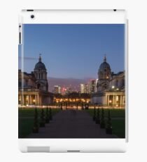 The Old Royal Naval College iPad Case/Skin