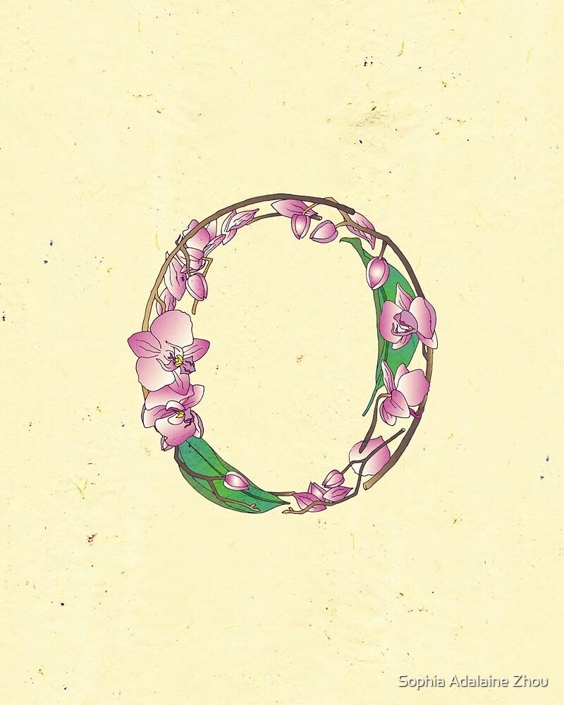 Le Jardin de Adalaine - O by Sophia Adalaine Zhou