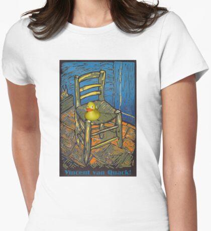 Vincent van Quack! T-Shirt