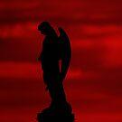 Arc Angel by GracefulShadow