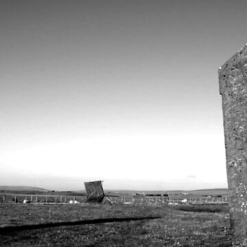 Stones of Stenness by bluestarbow