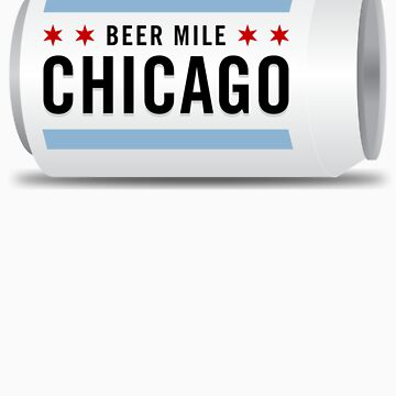 Beer Mile Chicago by gregd