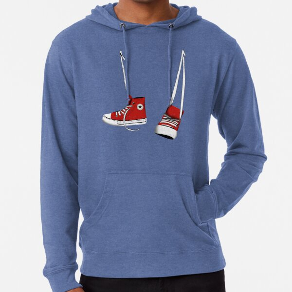 Step Brothers Shoes Lightweight Hoodie