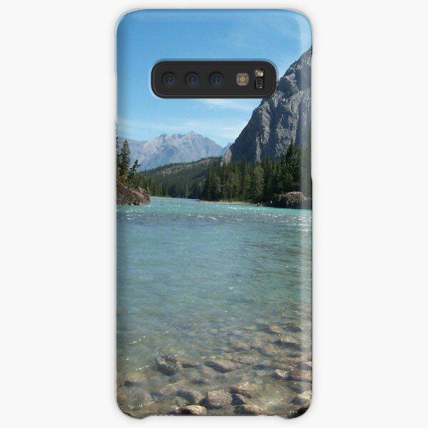 River Samsung Galaxy Snap Case