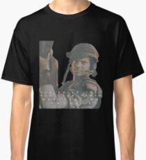 Bill Paxton - Hudson - Aliens Classic T-Shirt