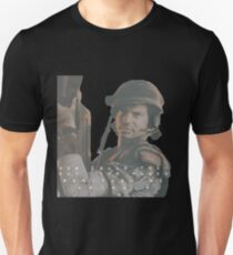 Bill Paxton - Hudson - Aliens Unisex T-Shirt