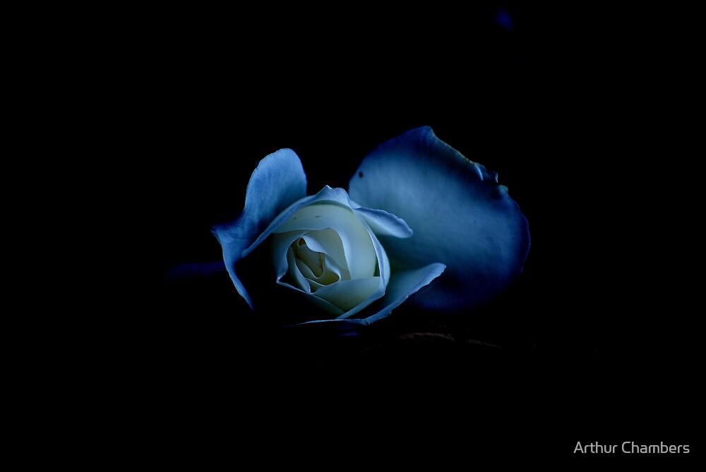 Deborah............. by Arthur Chambers