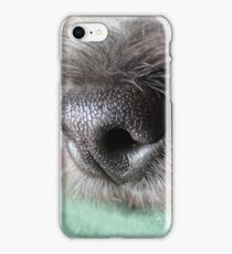 Stanley's Nose iPhone Case/Skin