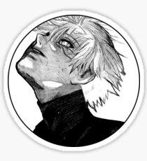 Kaneki - Live  Sticker
