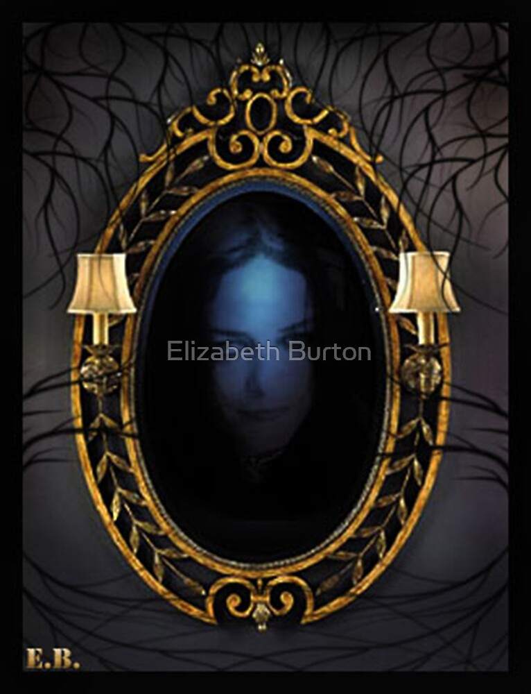 Wicked Vines by Elizabeth Burton