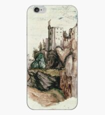 Albrecht Durer - Fortified Castle iPhone Case