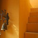 Door's open! by su2anne