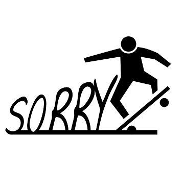 Sorry by Melcu