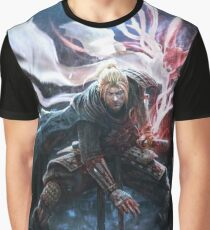 Nioh Graphic T-Shirt